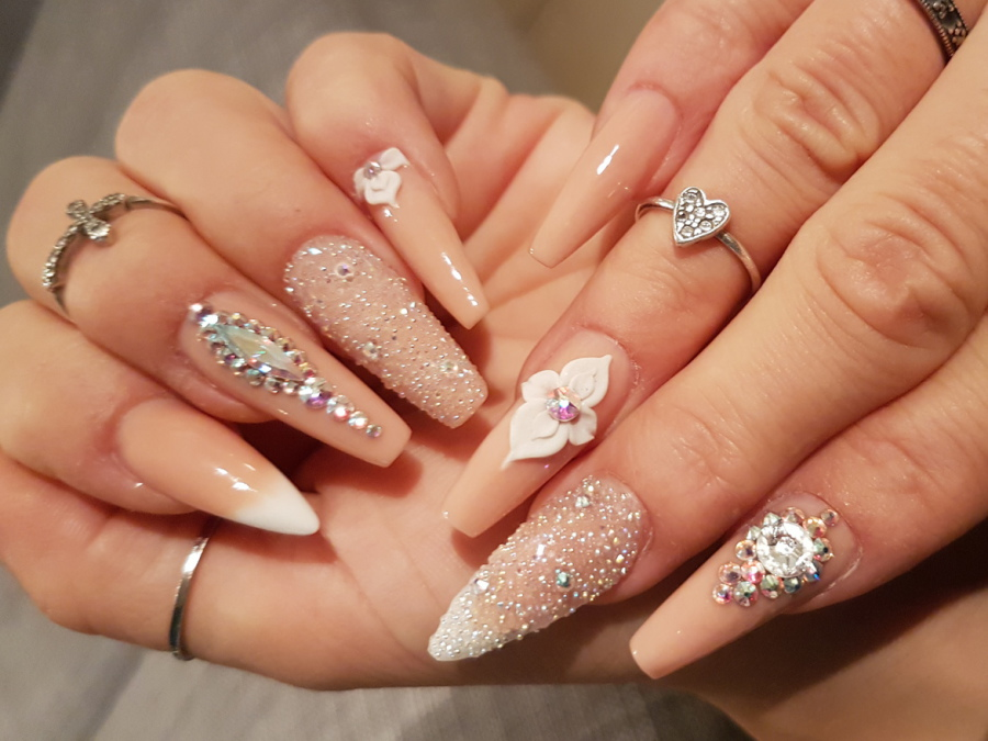 Accueil formation ongle salon de provence for Ongles salon